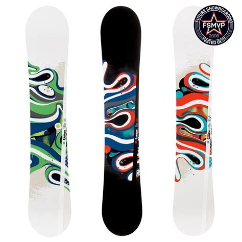 Handcrafted Snowboards - the gallery for gt burton custom snowboard 2008