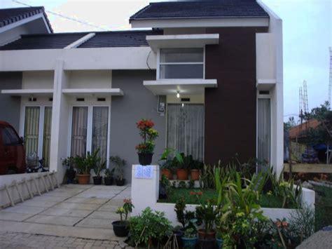 desain halaman depan rumah kecil desain teras rumah minimalis modern type 36 dan 45 terbaru