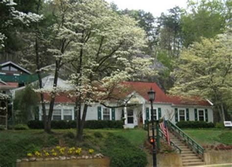 helen ga bed and breakfast about us