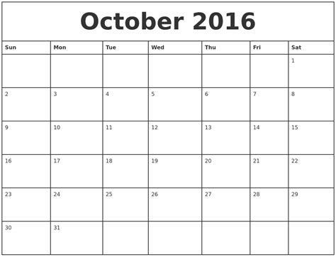 printable calendar quarterly 2016 search results for 2016 monthly calendar printable pdf
