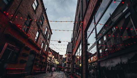 Qub Mba by S Belfast En Belfast Reino Unido