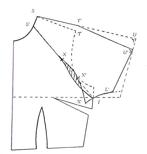 cara membuat pola baju gamis tanpa lengan cara membuat pola dasar black hairstyle and haircuts