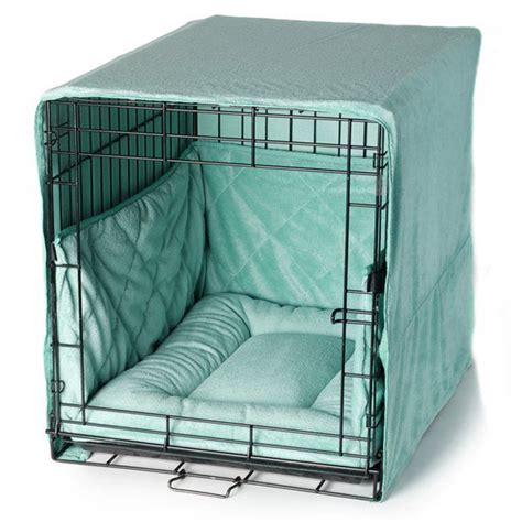 puppy crate in bedroom or not 15 must see dog crate beds pins dog beds diy dog treats