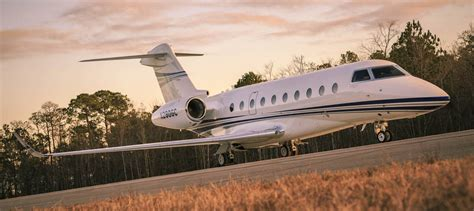 Gulfstream Aerospace Aircraft G280