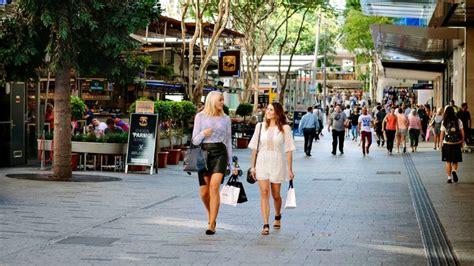 shopping australia shopping precincts shopping in brisbane visit brisbane