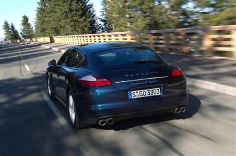 Was Kostet Porsche Panamera by Porsche Panamera S Hybrid So Schnell War Noch Keiner N