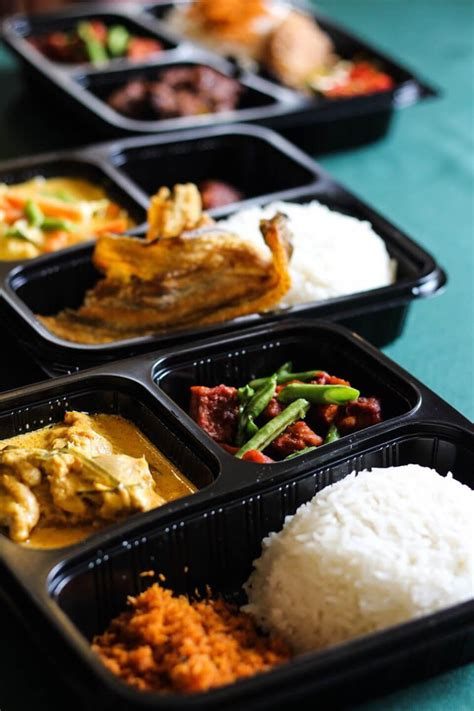bento set delivery archives padi