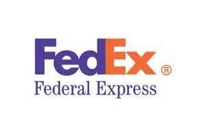 Fed Ex Fedex Logo