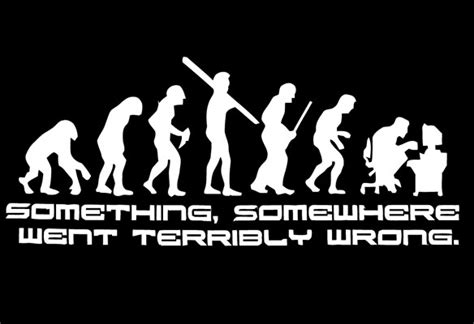 Home Design Shows On Netflix by Something Somewhere Went Terribly Wrong T Shirt