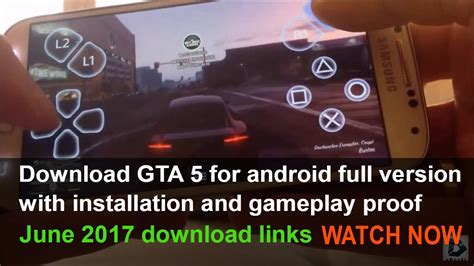 download deemo full version apk obb how to download gta 5 for android full game 2017 working