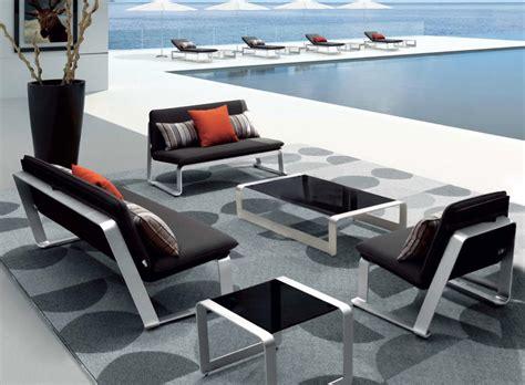 Le De Salon Design by Table De Jardin Design Pas Cher Marque Salon De Jardin