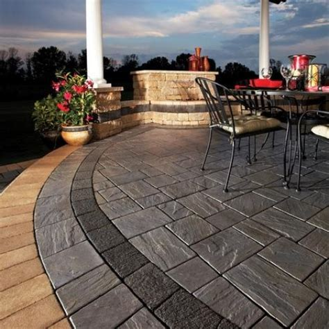 Cost Of Unilock Pavers unilock paver patio cost 28 images unilock s landscaping supplies lake county il unilock