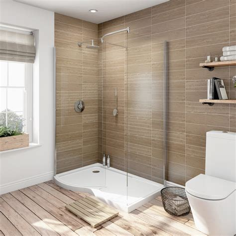 Walk In Shower Increase The Functionality And Good Looks Walk In Bathroom Shower