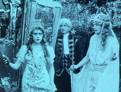 cinderella film history silent film fairy tales snow white cinderella alice in