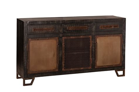console table with doors hillsdale bridgewater console table with two doors one