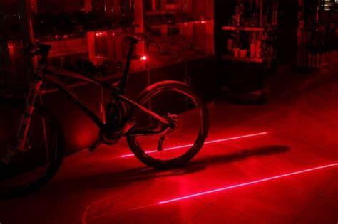 Lu Laser Flash Light Untuk Sepeda jual laser led light lu belakang sepeda crankshop