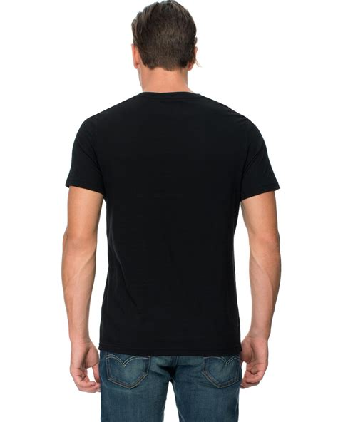 T Shirt Ibanez Black blank black v neck plain tshirt wholesale buy plain