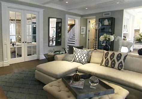 Giuliana Rancic Living Room by Chic Coastal Living Peek Inside Guiliana And Bill Rancic
