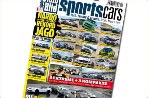 Auto Bild Sportscars 7 by Mit 11135 Ps Auf Rekordjagd Autobild De