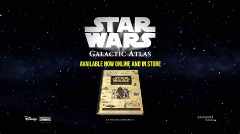 libro star wars galactic atlas tr 225 iler del libro quot star wars atlas gal 225 ctico quot revela detalles de rogue one star wars