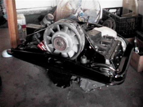 Porsche 911 2 2 Engine For Sale by Porsche 74 911 2 7 Rebuilt Engine For Sale Pelican