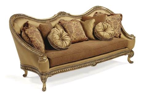 solid wood frame sectional sofa maribella luxury carved solid wood frame formal sofa