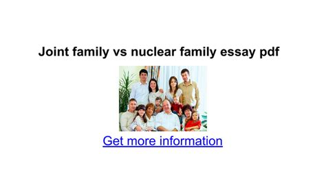 nesting co parenting to continue the nuclear family after divorce books essay on nuclear family assess the advantages of living in