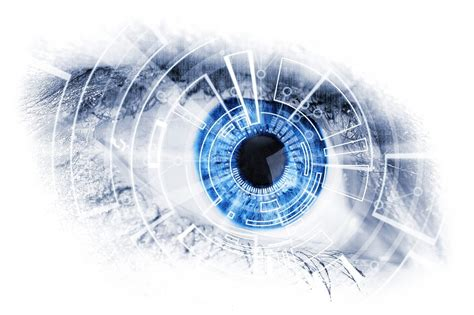 ai algorithm detects  personality  analyzing eye