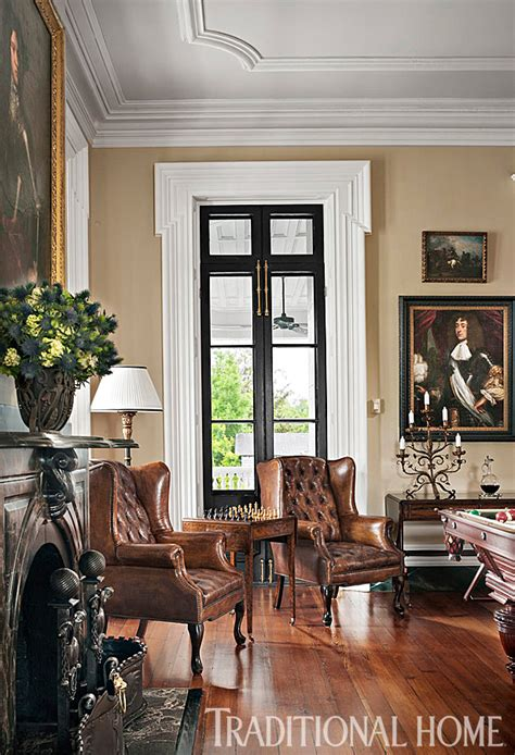 traditional home interiors beautiful grand charleston home traditional home