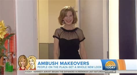 pictures of hoda and kathie lee make overs kathie lee hoda show off sister s dramatic makeover