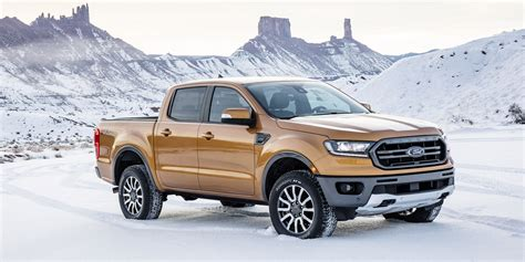 Ford Ranger 2020 Model by 2020 Ford Ranger Car Review Car Review