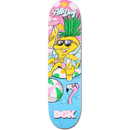 zumiez couch for sale dgk x zumiez couch tour 2013 pineapple 8 0 quot skateboard