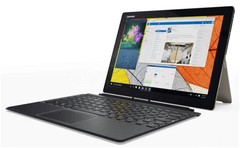 Laptop Lenovo Miix 720 lenovo miix 720 laptop specs and photos leaked noypigeeks
