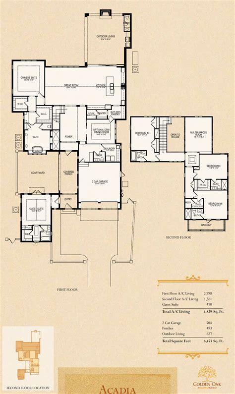 disney floor plan disney golden oak luxury new homes in lake buena vista