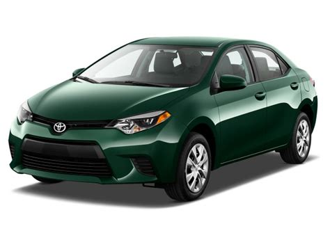 2016 Toyota Corolla Specs 2016 Toyota Corolla Review Ratings Specs Prices And