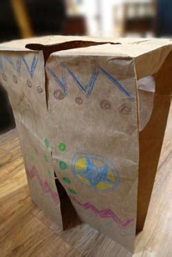 western vest craft crayola com cowboy crafts for kids lovetoknow