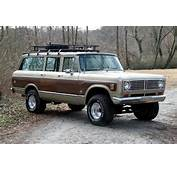 From The Want S 5 Killer Vintage SUVs  BestRide