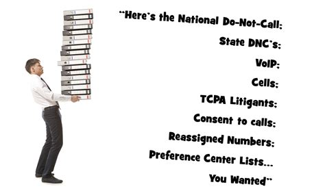 national do not call list for cell phones where can i get a do not call list