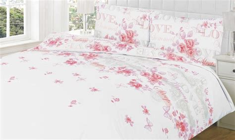 easy care bed linen easy care bed linen groupon goods