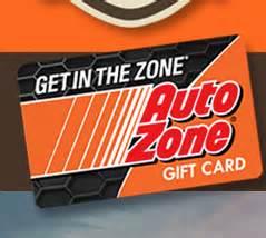 Check Autozone Gift Card Balance Online - autozone gift cards lamoureph blog