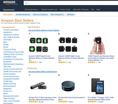 top 10 highest best selling products on amazon what to sell on amazon for 2017 the ultimate guide