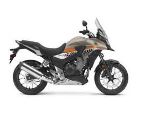 Honda 500 Bike Dirt Bike Magazine Honda S New 500 Adventure Bike
