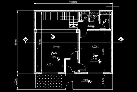 100 home design 3d deluxe best 200 square meters small house 100 meter square two story cad drawing