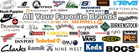 shoe brands shoe brands pictures to pin on pinsdaddy