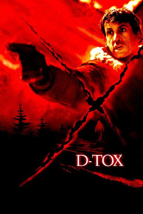 Detox Stallone by D Tox 2002 The Database Tmdb