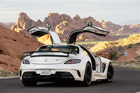 Sls Amg Black Series Specs by 2014 Mercedes Sls Amg Black Series Photos Specs And
