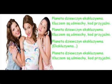 imagenes de amistad violetta violetta codigo amistad po polsku youtube
