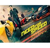 Review Need For Speed Is So Bad Its Good