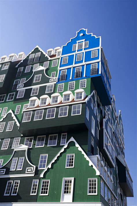 wonderful Modern Apartment Interior Design #3: Inntel-Hotel-Amsterdam-Zaandam_5.jpg