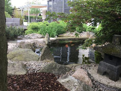 Teichg 228 Rten Koiteiche Naturform Garten Und